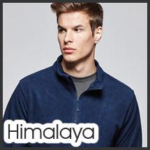 Polar Himalaya personalizable